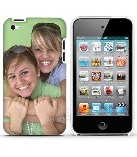 Cover Apple iPod touch 4 personalizzata