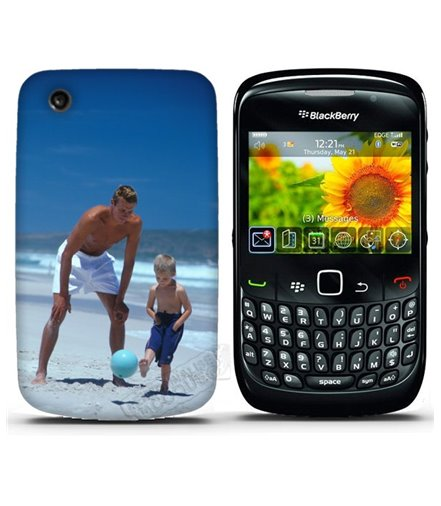 Cover BlackBerry Curve 9300 personalizzata