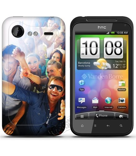 Cover HTC Incredible 2 personalizzata