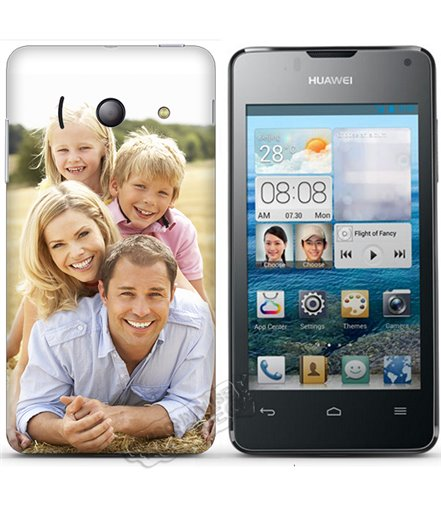 Cover Huawei Ascend Y300 personalizzata