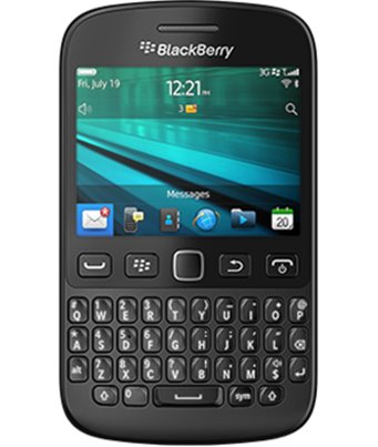 Cover BlackBerry 9720 personalizzata