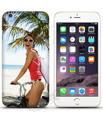 Cover Apple iPhone 6 Plus personalizzata