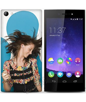 Cover Wiko Highway star personalizzata