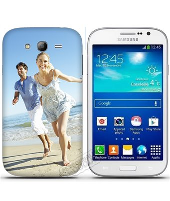 Cover Samsung Galaxy Grand Plus personalizzata
