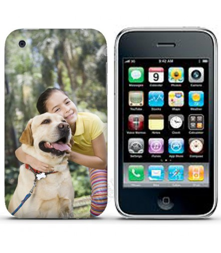 Cover Apple iPhone 3G personalizzata