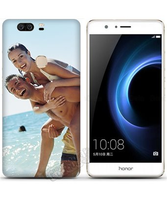 Cover Huawei Honor V8 personalizzata