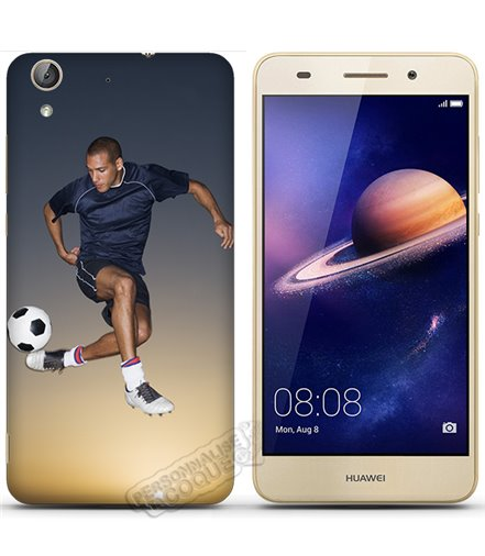 Cover Huawei Y6II personalizzata