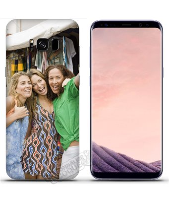 Cover Samsung Galaxy S8 Plus personalizzata