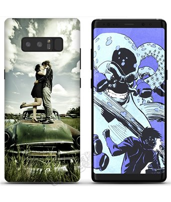 Cover Samsung Galaxy Note 8 personalizzata