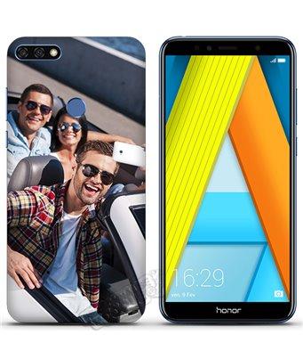 Cover Huawei Honor 7C personalizzata
