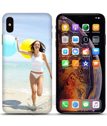 Cover Apple iPhone XS Max personalizzata