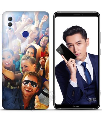 Cover Huawei Honor Note 10 personalizzata