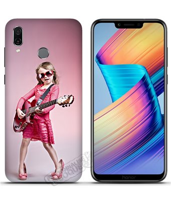 Cover Huawei Honor Play personalizzata