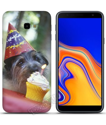 Cover Samsung Galaxy J4 Plus personalizzata
