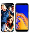 Cover Samsung Galaxy J6 Plus personalizzata