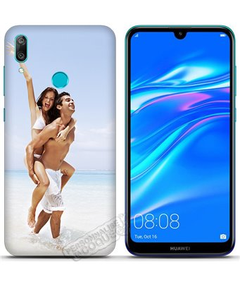 Cover Huawei Y7 2019 personalizzata