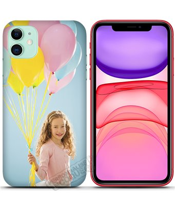 Cover Apple iPhone 11 personalizzata