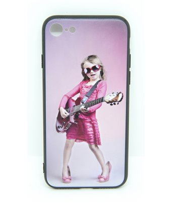 Cover Alcatel One touch Idol 3 4.7 Pouces personalizzata