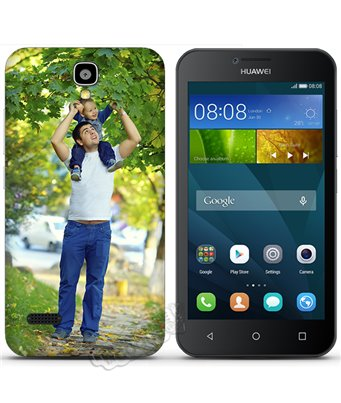 Cover Huawei Y5 personalizzata