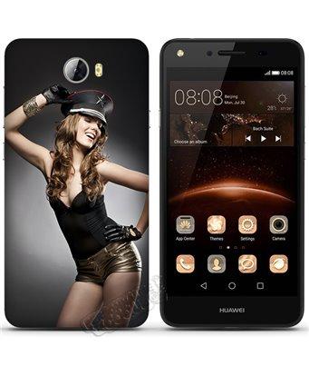 Cover Huawei Y5 II personalizzata