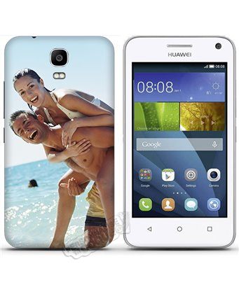 Cover Huawei Y3 personalizzata