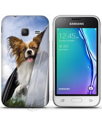 Cover Samsung Galaxy J1 Mini personalizzata