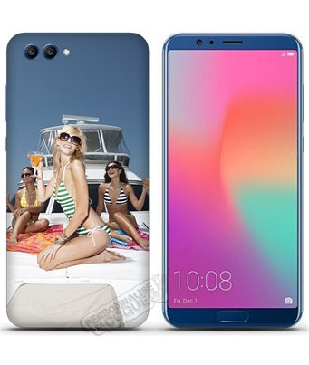 Cover Huawei Honor 10 personalizzata