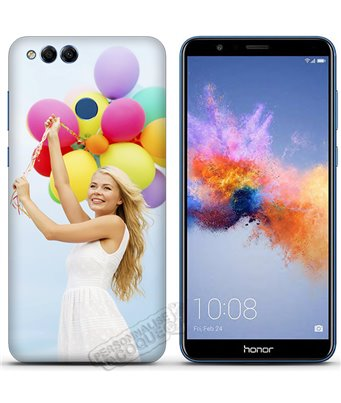 Cover Huawei Honor 7X personalizzata