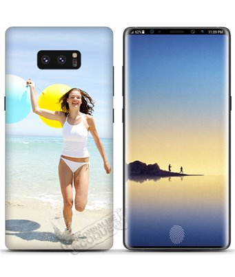 Cover Samsung Galaxy Note 9 personalizzata